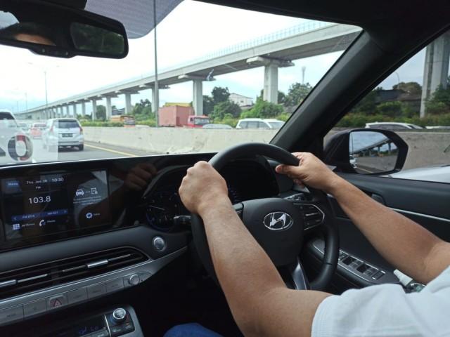 Foto: Apa yang Membuat Hyundai Palisade Menarik? (110845)