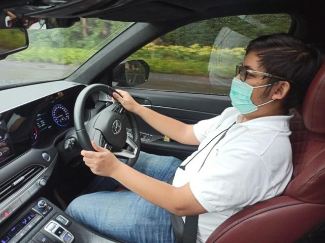Foto: Apa yang Membuat Hyundai Palisade Menarik? (110844)