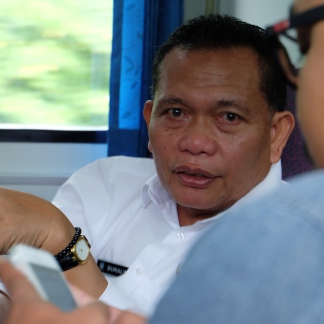 Anjlok Drastis, Kunjungan Wisman ke Kepri Hanya 400 Ribu Sepanjang Tahun 2020 (94690)