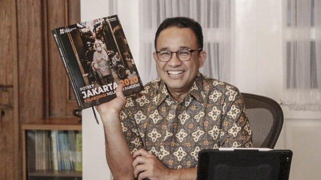 Canda Anies: Jakarta Macet Tak Betul Juga, Kalau Jam 2 ...