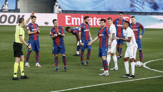 Eibar vs Levante: Prediksi Line Up, Head to Head, Jadwal Tayang (125289)