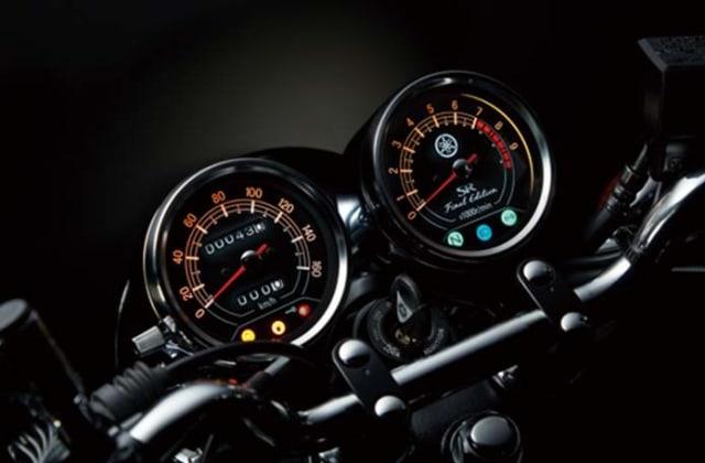 Edisi Perpisahan Yamaha SR400 Resmi Dijual, Harga Rp 80 Jutaan (69871)