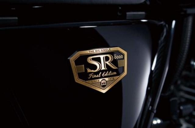 Edisi Perpisahan Yamaha SR400 Resmi Dijual, Harga Rp 80 Jutaan (69869)