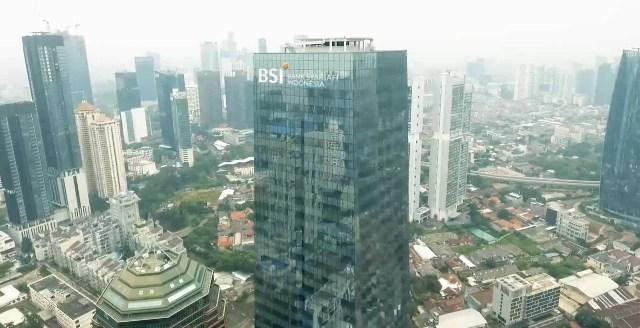 Selamat Datang Bank Syariah Indonesia: Peluang dan Tantangan Merger Bank Syariah (56286)