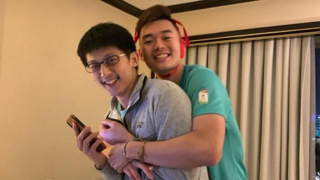 Profil Lee Yang/Wang Chi-Lin, Ganda Taiwan yang Kalahkan Ahsan/Hendra (48974)