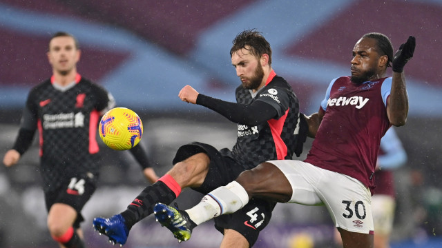 West Ham vs Liverpool: Mohamed Salah Bikin 2 Gol, Si Merah Kalahkan Tuan Rumah (251476)