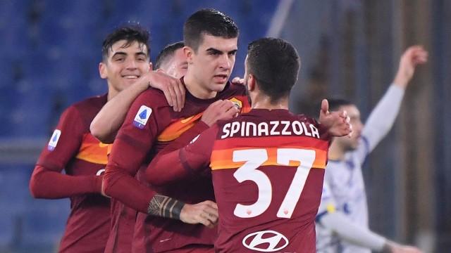 Fonseca: MU Memang Favorit Juara, tapi AS Roma Ambisius (2206)