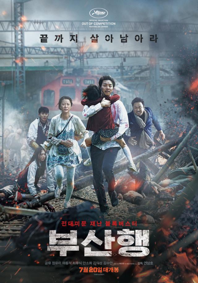Ada 'Parasite' dan '#ALIVE', Ini 5 Film Korea yang Paling Beken di Internasional (9118)