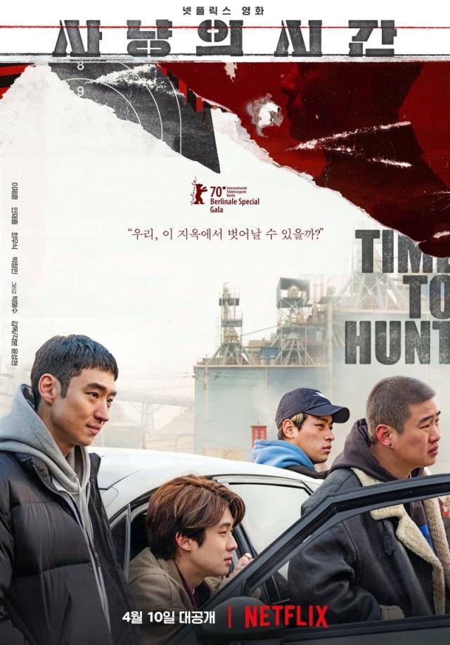 Ada 'Parasite' dan '#ALIVE', Ini 5 Film Korea yang Paling Beken di Internasional (9121)