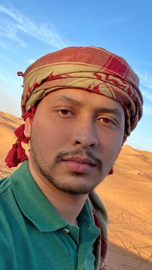 Kata Polisi soal Selebgram Abdul Kadir yang Dikabarkan Telah Bebas (264871)