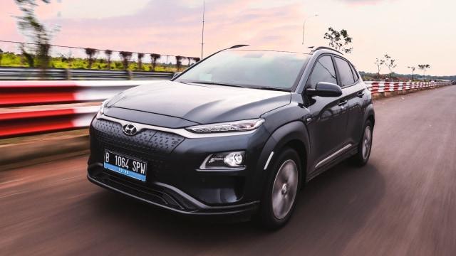 MG ZS EV Meluncur di IIMS Virtual, Lebih Murah dari Hyundai Kona Electric? (31583)