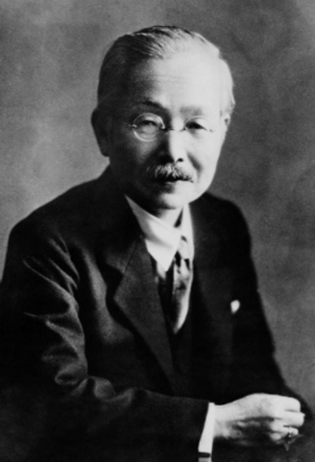 Kisah Kikunae Ikeda Kembangkan Rasa Umami untuk Memperbaiki Gizi Orang Jepang (16803)