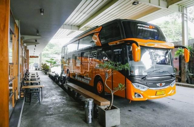 PO 27Trans Tambah Kelas Bus Baru Tujuan Malang, Ini Fasilitas Mewahnya (45263)