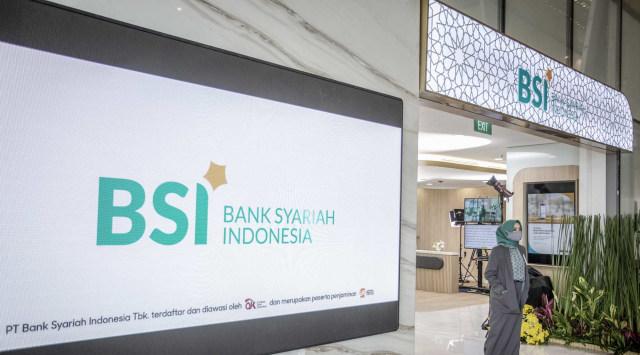 4 Fakta Bank Syariah Indonesia: Terbesar ke-7 di RI, Digadang Jadi Kelas Dunia (58787)