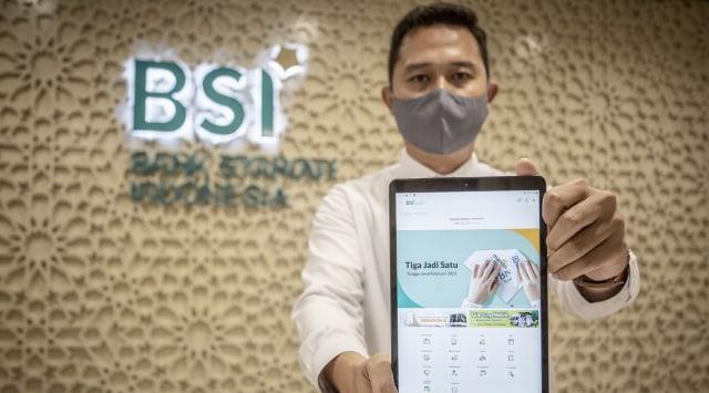 4 Fakta Bank Syariah Indonesia: Terbesar ke-7 di RI, Digadang Jadi Kelas Dunia (58789)