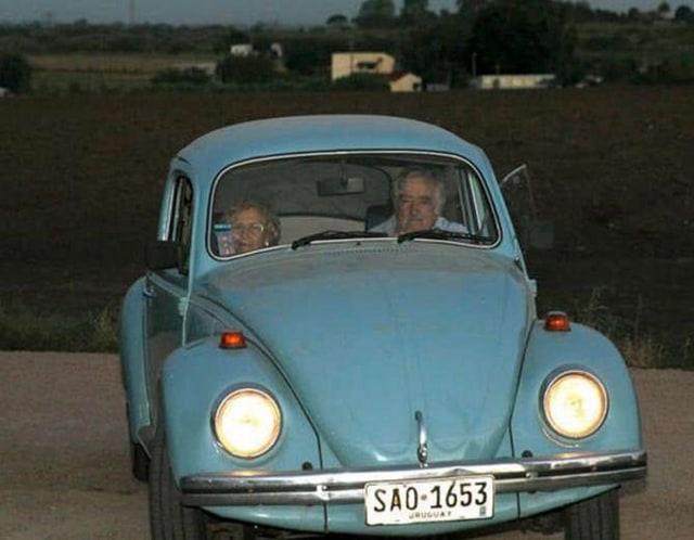 Inilah Mobil Kepresidenan Termurah di Dunia, Hanya Rp 25 Jutaan (22129)
