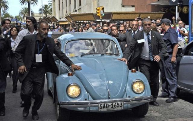 Inilah Mobil Kepresidenan Termurah di Dunia, Hanya Rp 25 Jutaan (22126)