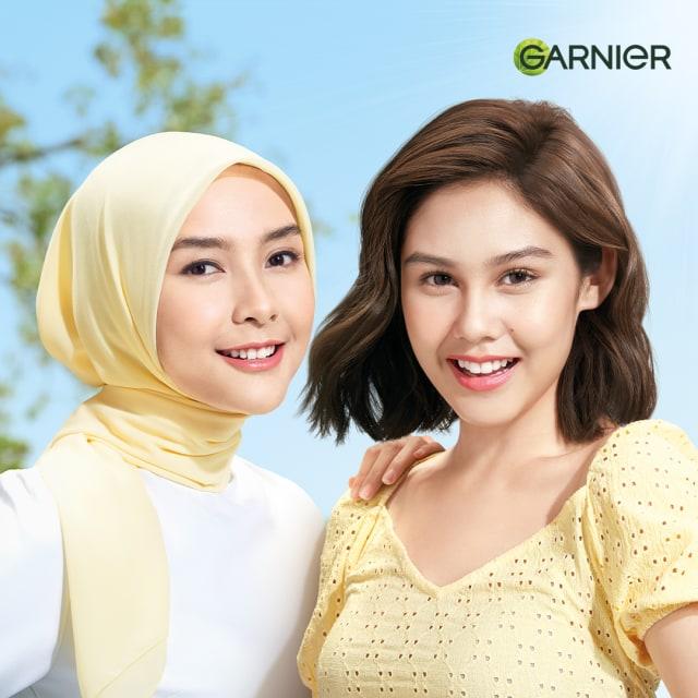 Garnier Gandeng Vanesha Prescilla untuk Kampanyekan Peduli Lingkungan (47071)