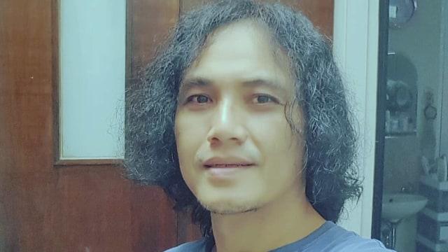 Digugat Cerai, Wawan Juniarso Eks Dewa 19 Masih Ingin Perjuangkan Rumah Tangga (79145)