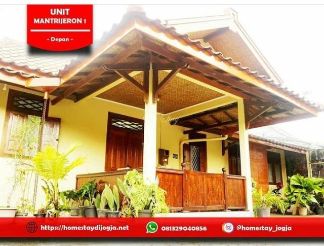 Wijdan, Pemilik We Stay Guesthouse yang Kerap Manfaatkan Rumah Kosong (38249)