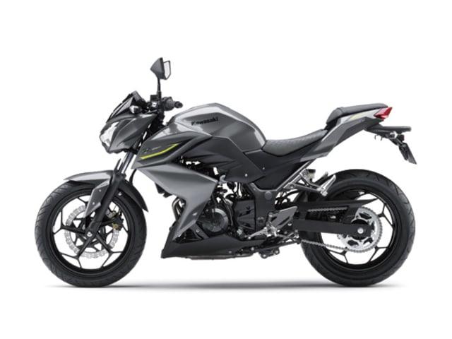 Kawasaki Z250 Hilang Dari Website Resmi, Sinyal Akan Disuntik Mati? (4899)