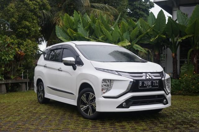 Indonesia Produksi Xpander Hybrid 2023, L300 Malah Dipindah ke Filipina (48016)