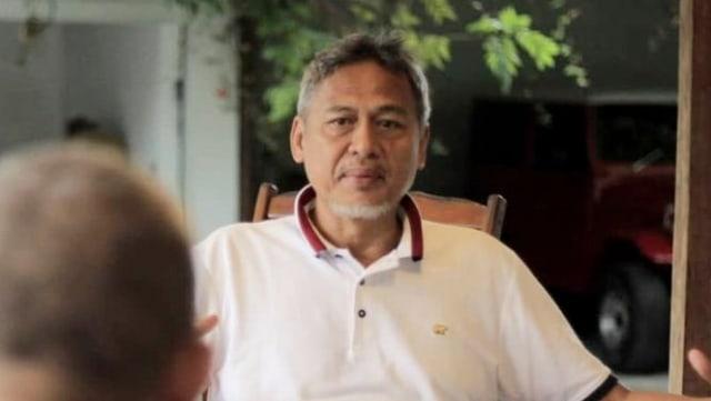 Dukungan Mengalir dari Malaysia untuk Bebaskan Pendiri Pasar Muamalah Zaim Saidi (1065908)