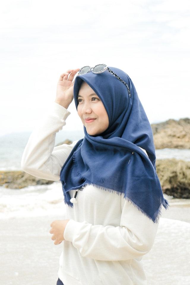 Yuk, Intip Berbagai Gaya Hijab dari Seluruh Dunia (29393)