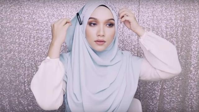 Yuk, Intip Berbagai Gaya Hijab dari Seluruh Dunia (29395)