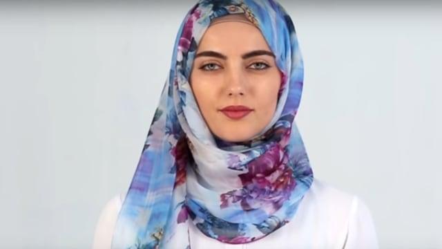 Yuk, Intip Berbagai Gaya Hijab dari Seluruh Dunia (29396)