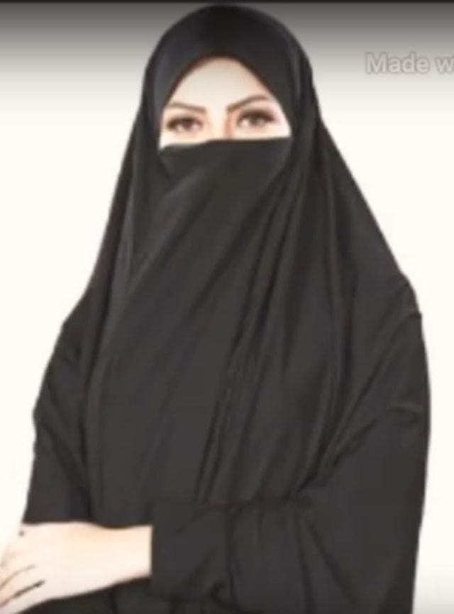 Yuk, Intip Berbagai Gaya Hijab dari Seluruh Dunia (29397)