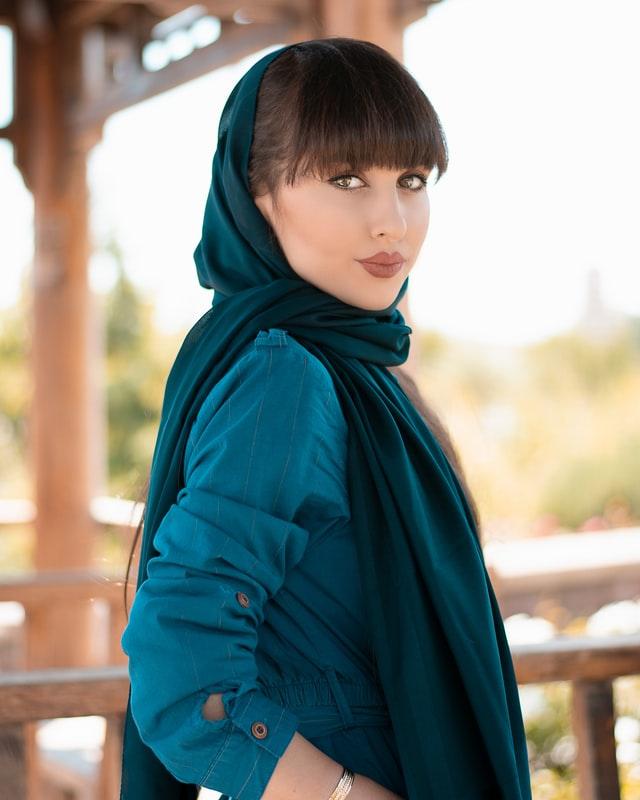 Yuk, Intip Berbagai Gaya Hijab dari Seluruh Dunia (29398)