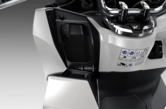 8 Fokus Ubahan di All New PCX 160, Lebih Baik dari Yamaha NMax?  (78584)
