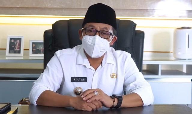 Wali Kota Malang, Sutiaji, Buka Suara soal Fenomena Dentuman di Malang (141304)