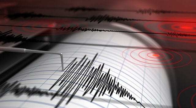 Ahli Geologi UB Sebut Dentuman di Malang Terjadi di Permukaan Tanah (237697)
