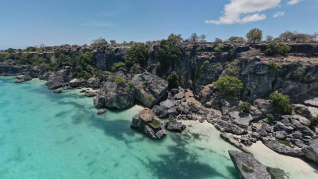 Profil Sabu Raijua, Wilayah Kepulauan di NTT yang Berbatasan dengan Australia (246643)