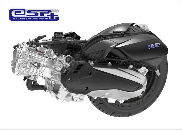 Usai PCX, Giliran Honda Vario dan ADV Bakal Pakai Mesin 160 Cc eSP+ 4-katup (71504)