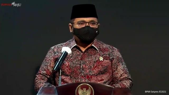 Kabar Baik Corona: Vaksinasi di Jakarta Ampuh; Bantuan Subsidi Upah Bagi Pekerja (43192)