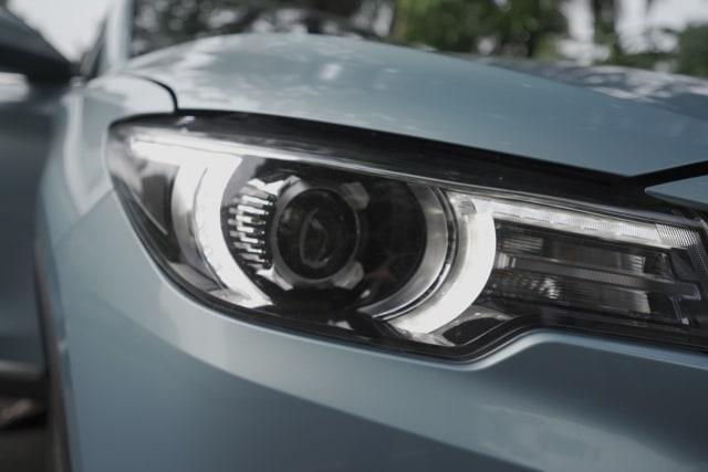 MG ZS EV Meluncur di IIMS Virtual, Lebih Murah dari Hyundai Kona Electric? (31582)