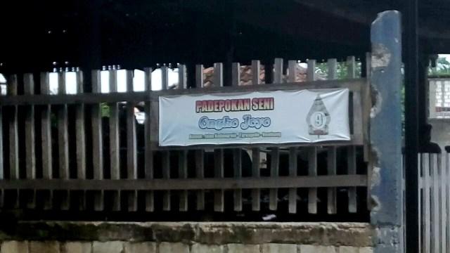 Kronologi Pembunuhan Satu Keluarga Pemilik Padepokan Seni di Rembang (62907)