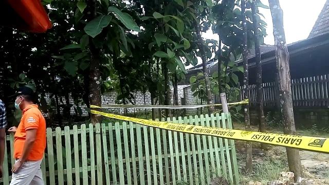 Polisi Selidiki Harta yang Hilang Terkait Tewasnya Pemilik Padepokan Ongko Joyo (325079)