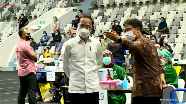 Cerita Menkes Sering Dipanggil Jokowi: Banyak Kasus Corona Wafat, Tes Penting (981524)