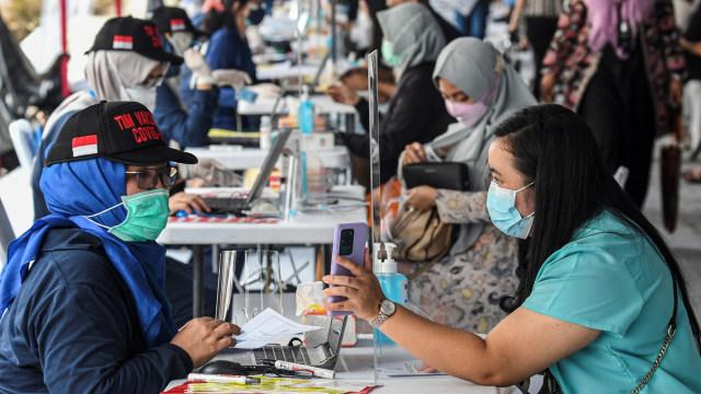 Pemerintah Tambah Anggaran Kesehatan Dalam PEN Jadi Rp 124 Triliun (41843)
