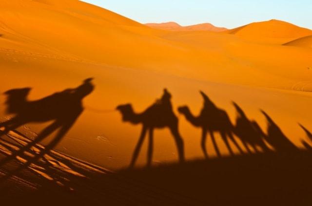 Musafir Adalah Orang yang Melakukan Perjalanan, Ini Konsekuensi Ibadahnya (314196)