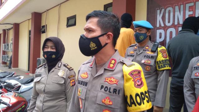 Ada 4 Tersangka Baru Kasus Limbah Medis Bogor, Salah Satunya GM Hotel (57843)