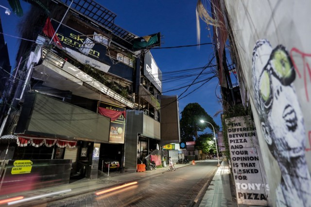 Dampak Pandemi COVID-19, Puluhan Hotel di Bali Akan Dijual (209353)