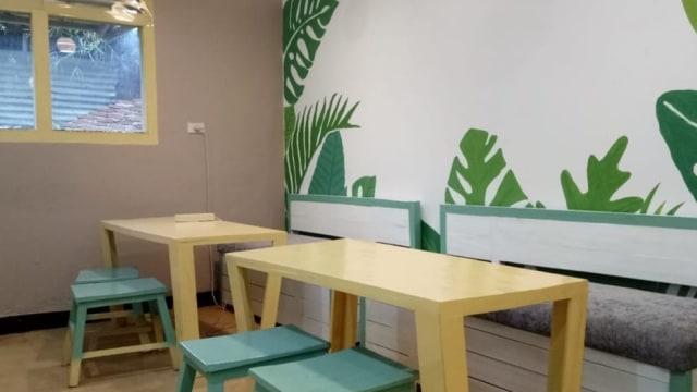 Kafe Titik Balik, Bandar Lampung: Nikmati Kopi dan Balik ke Titik Produktif (106485)