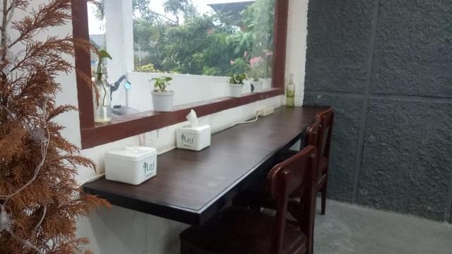 Kafe Titik Balik, Bandar Lampung: Nikmati Kopi dan Balik ke Titik Produktif (106484)