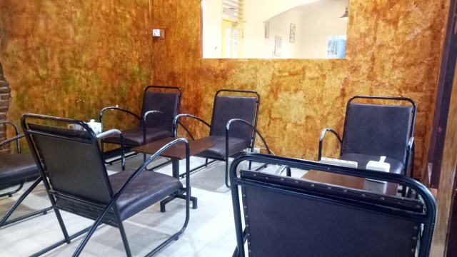 Kafe Titik Balik, Bandar Lampung: Nikmati Kopi dan Balik ke Titik Produktif (106480)