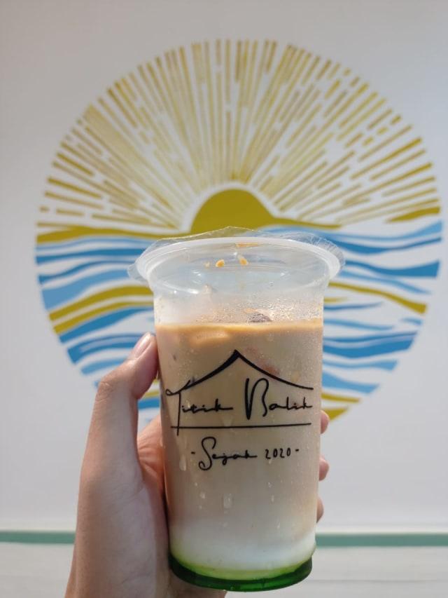 Kafe Titik Balik, Bandar Lampung: Nikmati Kopi dan Balik ke Titik Produktif (106486)